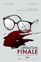 Plakát k filmu: Operation Finale: Trailer