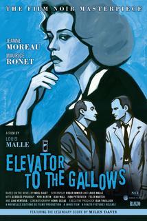 Výtah na popraviště