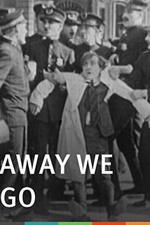 Away We Go  - Away We Go