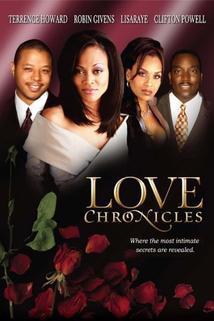 Kronika lásky