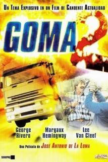 Výbušnina  - Goma-2