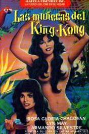 Muñecas del King Kong, Las