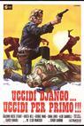 Uccidi Django... uccidi per primo!!!