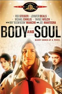 Tělo a duše