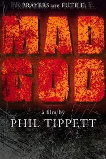 Phil Tippett's MAD GOD: Part 2