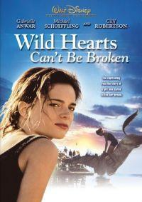 Divoká srdce nelze zlomit