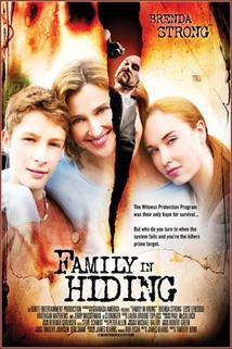 Rodina na útěku