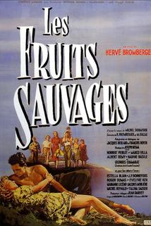 Fruits sauvages, Les
