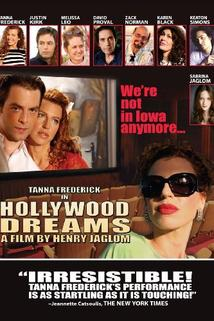 Hollywood Dreams  - Hollywood Dreams
