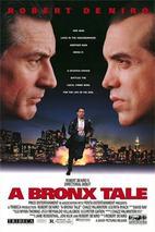 Plakát k filmu: Příběh z Bronxu