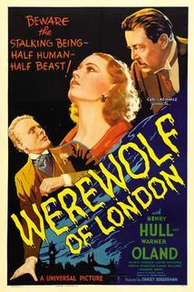 Vlkodlak v Londýně  - Werewolf of London