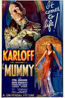 The Mummy  - The Mummy