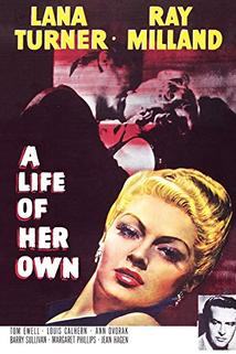 A Life of Her Own  - A Life of Her Own
