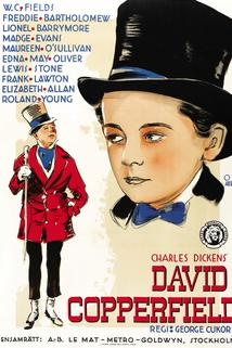 The Personal History, Adventures, Experience, and Observation of David Copperfield, the Younger