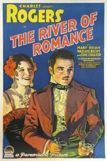 River of Romance  - River of Romance