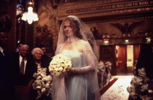 Před svatbou ne!