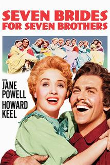 Seven Brides for Seven Brothers  - Seven Brides for Seven Brothers