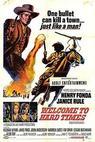 Vítejte do Zlých časů (1967)