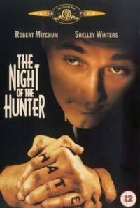 Lovcova noc  - Night of the Hunter, The