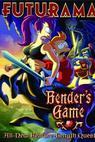 Futurama: Benderova hra