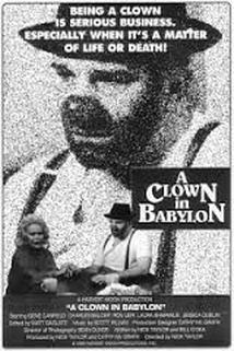 Clown in Babylon, A