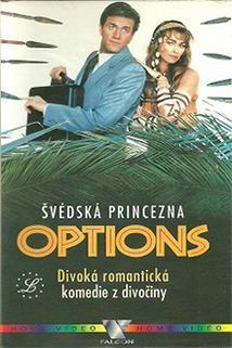 Švédská princezna  - Options
