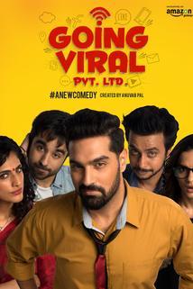 Going Viral Pvt. Ltd.