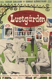 Lustgården