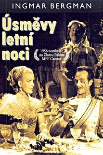 Plakát k filmu: Úsměvy letní noci