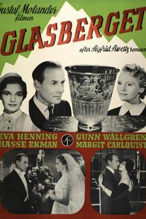 Glasberget
