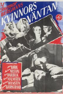 Plakát k filmu: Čekající ženy