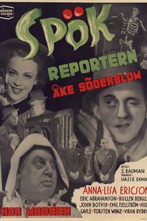 Spökreportern