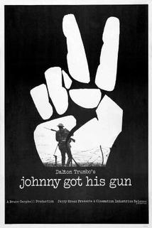 Johnny si vzal pušku