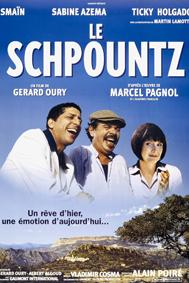 Schpountz, Le  - Schpountz, Le