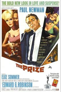 The Prize  - The Prize
