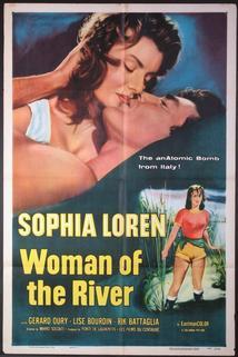 Donna del fiume, La