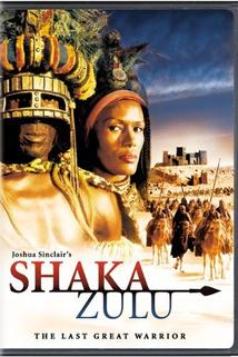 Shaka Zulu: Boj o pevnost