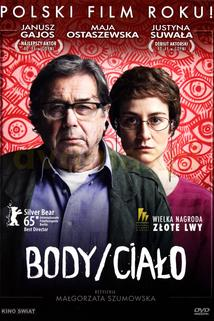 Tělo  - Cialo
