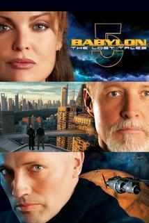 Babylon 5: Hlasy v temnotě