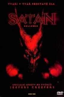 Satan  - Hellborn