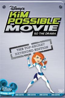 Kim Possible: Velký drámo