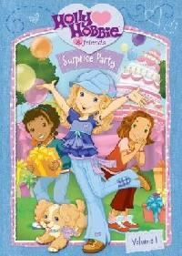 Holly Hobbie a její přátelé
