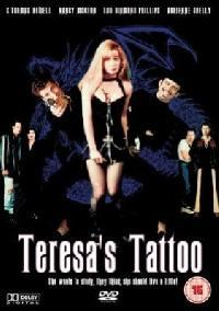 Tetovaná Tereza