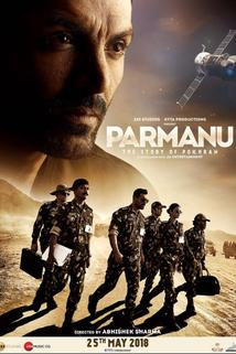 Parmanu: The Story of Pokhran  - Parmanu: The Story of Pokhran
