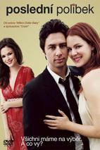 Plakát k filmu: Poslední polibek