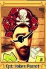 Captain Jokes Parrot's Adventures (2013)