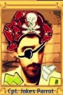 Captain Jokes Parrot's Adventures  - Captain Jokes Parrot's Adventures