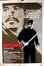 Plakát k filmu: Výzva