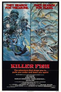 Ryba zabiják