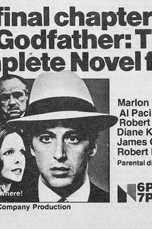 The Godfather: A Novel for Television  - The Godfather: A Novel for Television